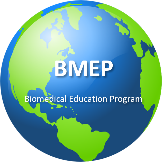 Biomedical Education Program: BMEP